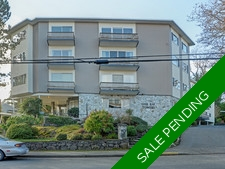 Oak Bay Condo for sale: Oak Bay Towers Studio 660 sq.ft. (Listed 2018-02-03)