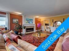 South Oak Bay Condo for sale: Beach 1440 Ocean Views 1,092 sq.ft. (Listed 2020-02-05)